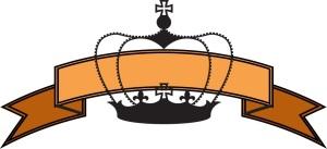 SweetLittleWood royal header vector