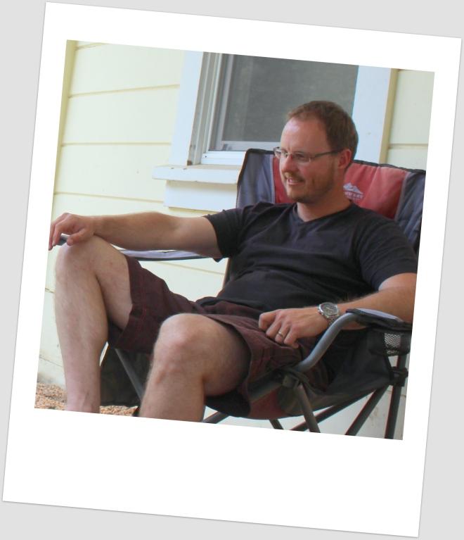 Sweet Little Wood- M. relaxing.