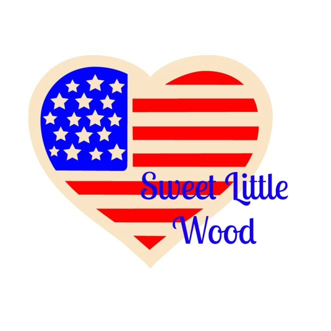 America Beautiful SVG on Etsy.