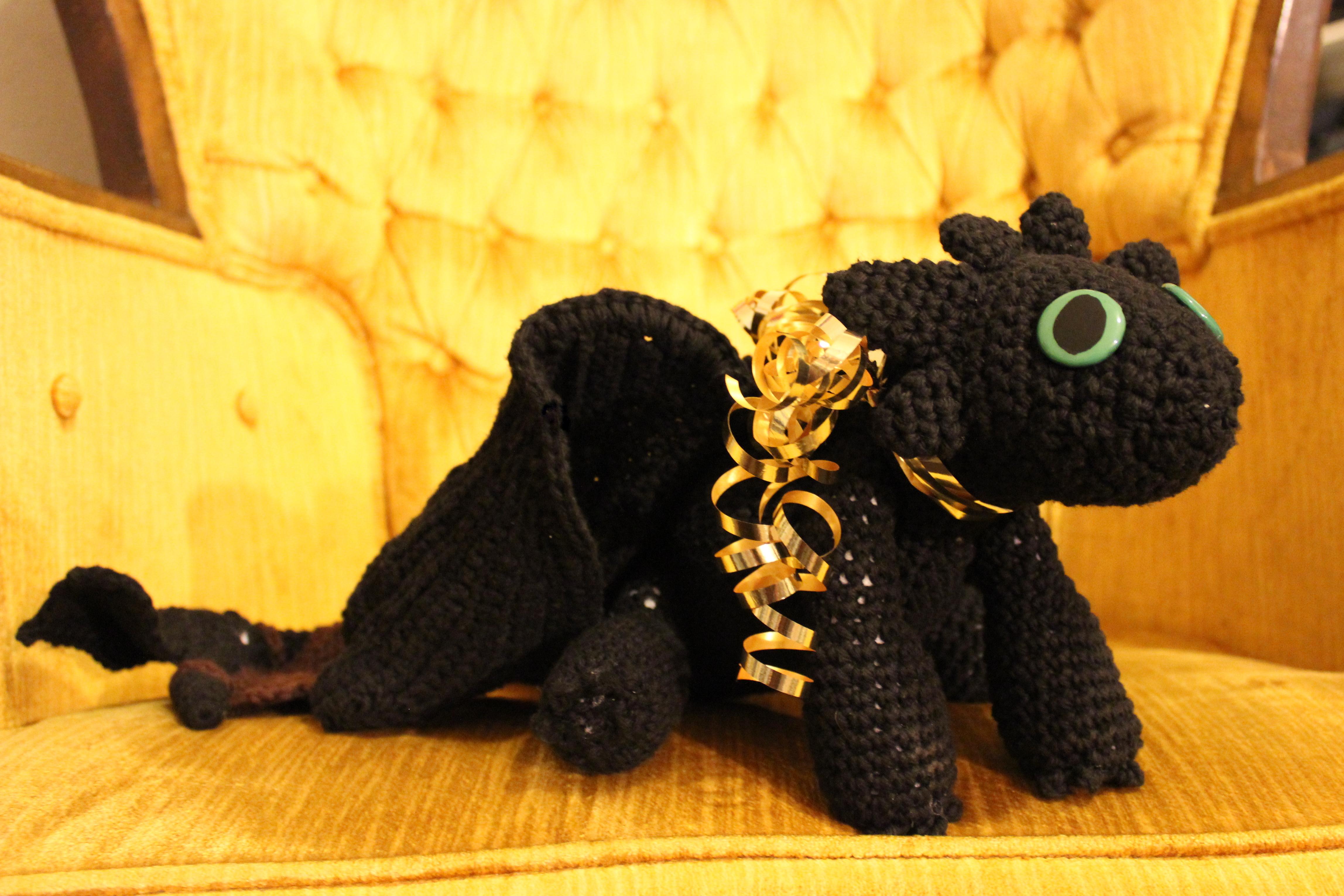 crochet | Sweet Little Wood
