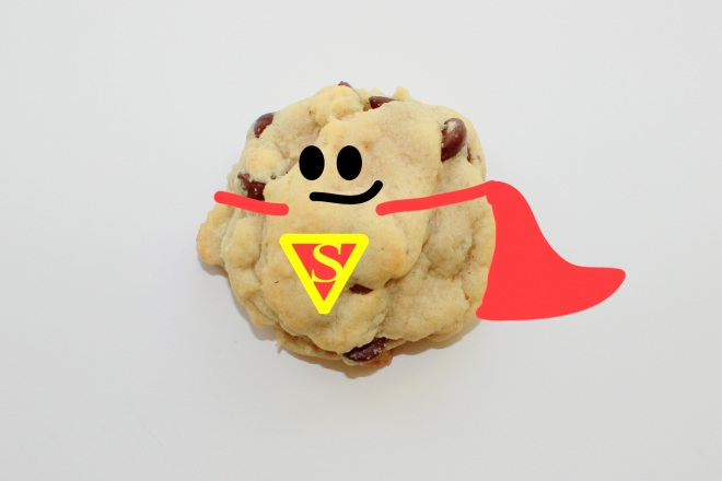 Super Cookie @ Sweet Little Wood