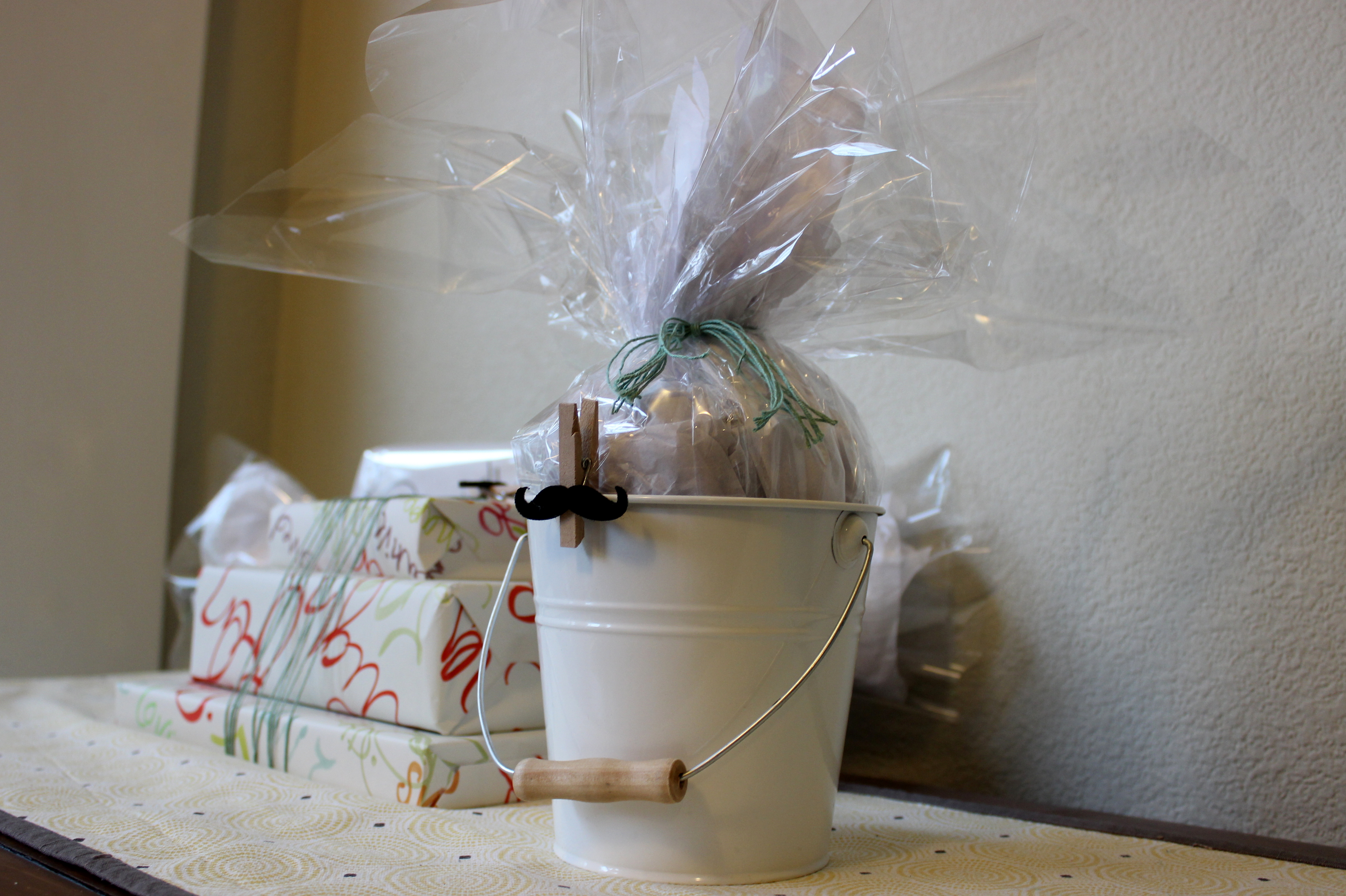 Uncategorized Wrap A Sweet 5 cute and frugal gift wrapping ideas sweet little wood wood