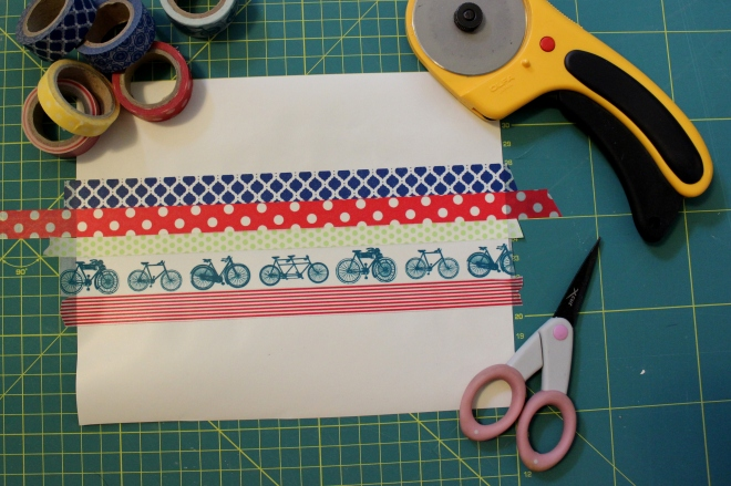 5 Cute and Frugal Gift Wrapping Ideas @ Sweet Little Wood